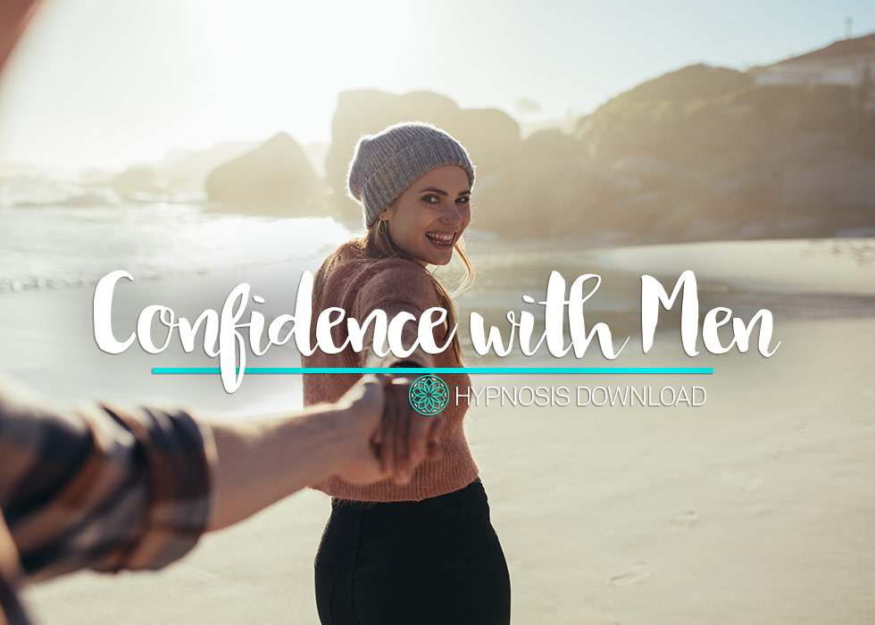 Confidence with Men Hypnosis Download