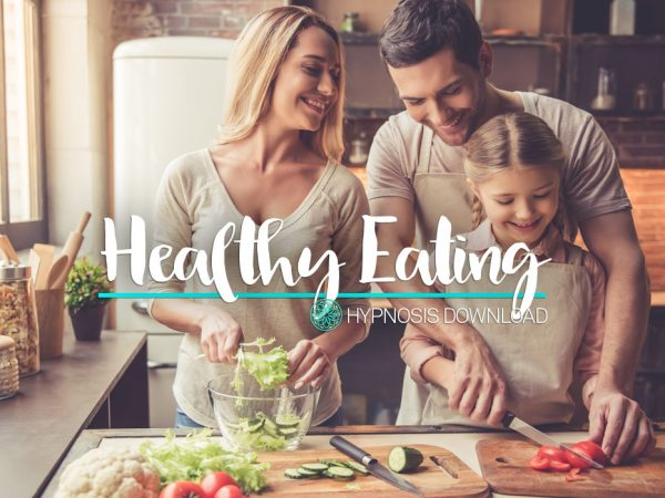 Healthy Eating Hypnosis Download