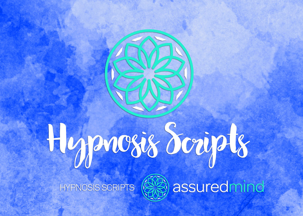 Download Hypnosis Scripts for Hypnotherapists from AssuredMind