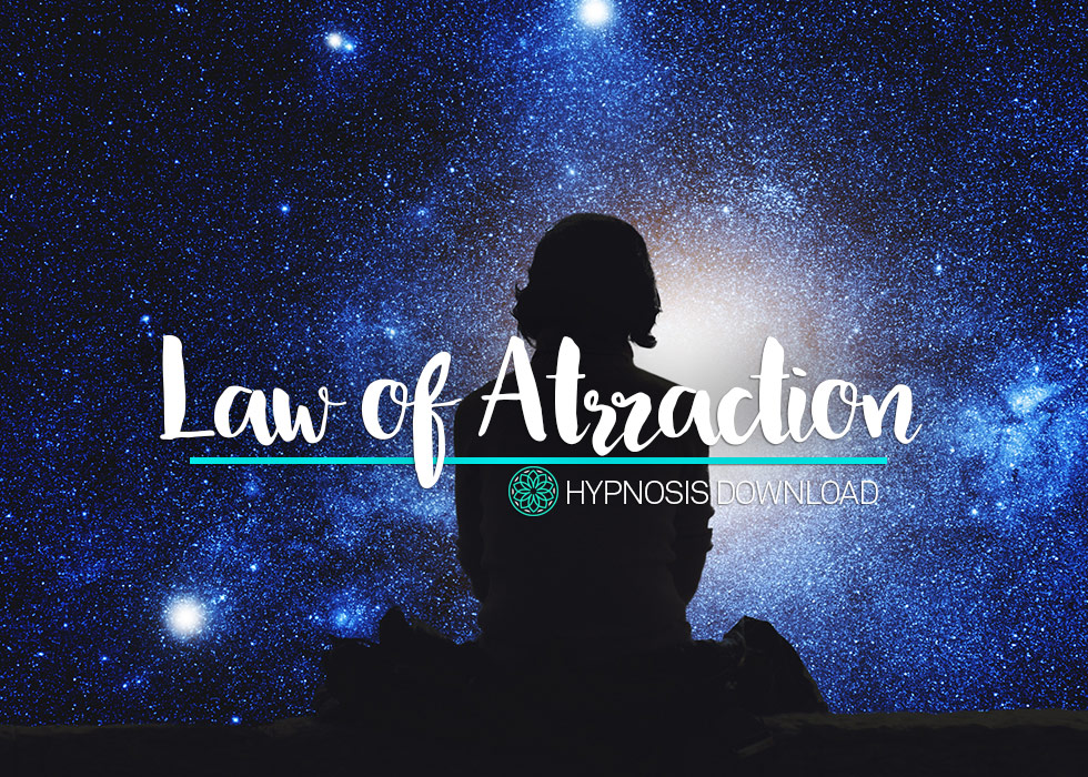 Law of Attraction Hypnosis Download
