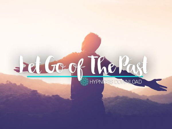 Let go of the Past Hypnosis Download