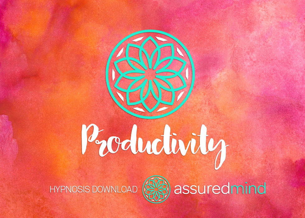 Productivity Hypnosis Bundle