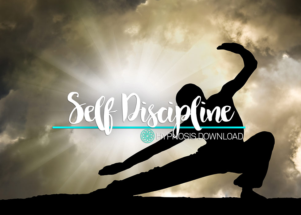 Self Discipline Hypnosis Download
