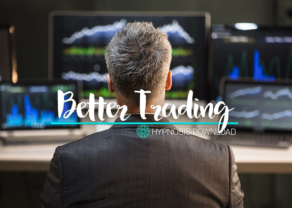 Become Better at Trading- Self Hypnosis Download by AssuredMind