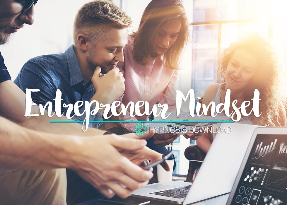 Entrepreneur Mindset Hypnosis Download
