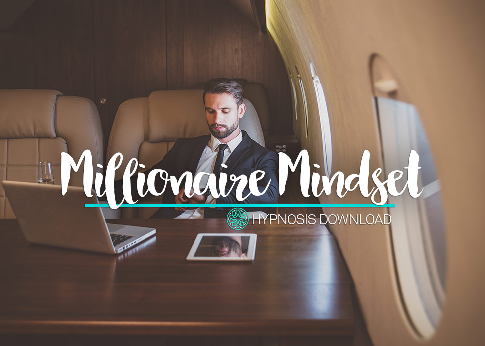 Millionaire Hypnosis Download