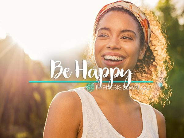 Be More Happy Hypnosis Download