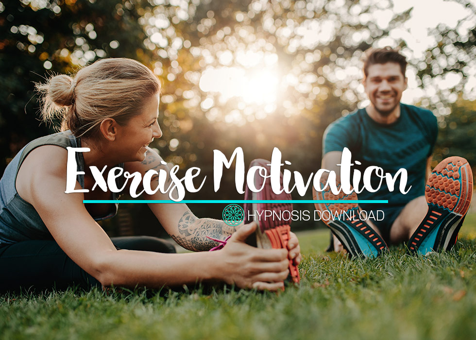 Exercise Motivation Hypnosis Download