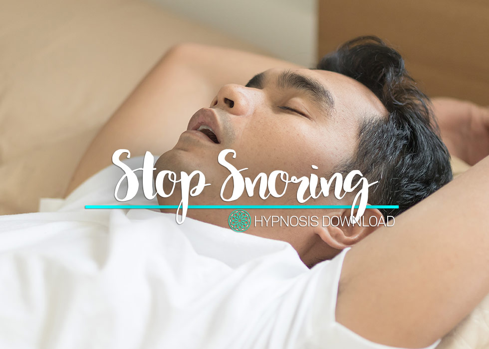Stop Snoring Hypnosis Download
